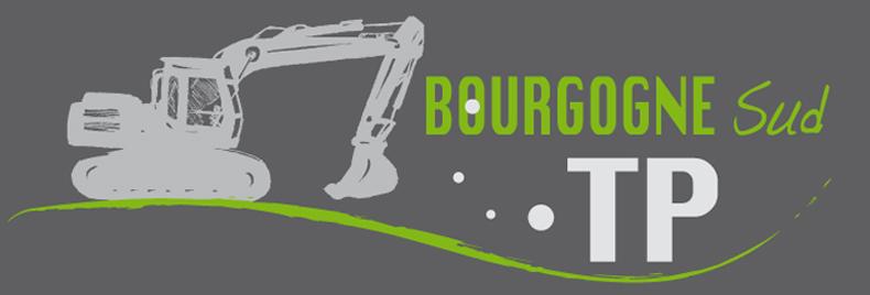 logo Bourgogne sud TP